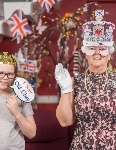 HCONE Care Home Spring Fayre Event Photography (2)